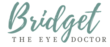 Bridget The Eye Doctor